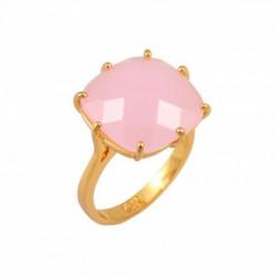 """Кольцо La Diamantine Pink""""...."""