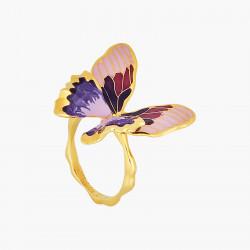 Кольцо Ханами Hanami Бабочка