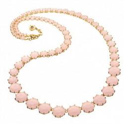 """Колье La Diamantine Pink""""...."""